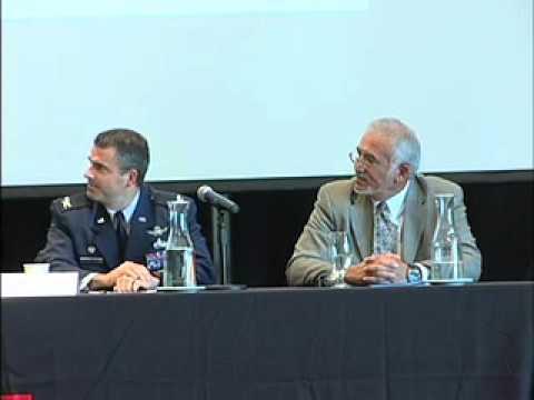 National Labs Panel, UNM Economic Development Summit