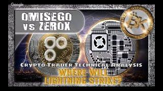 Omisego v 0x⚡⚡ Crypto Trader Analysis BTC 7260 USD | NOV 15 2017 | Earn Free Bitcoin & Make Money