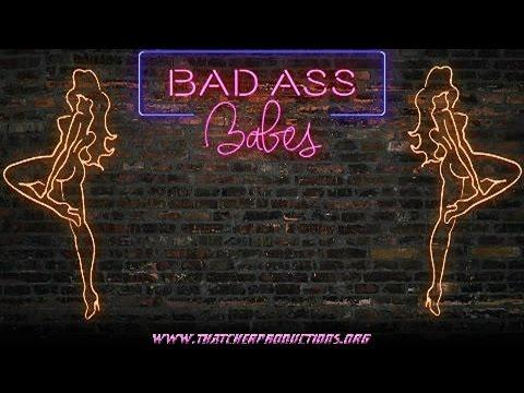 Bad Ass Babes OPENBOR Playthrough - EPISODE 1