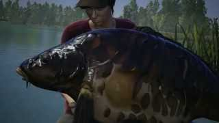 Dovetail Games Euro Fishing Gameplay Multiplayer fr #2