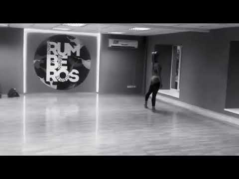 Strip-Dance choreography for my students | Rumberos studio