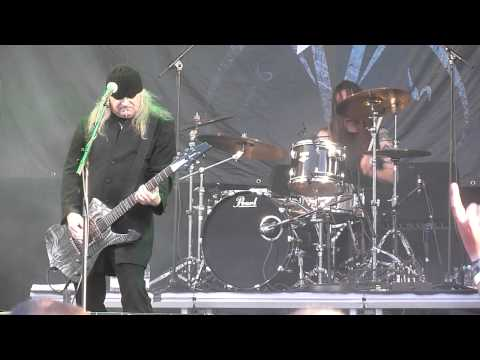 Triptykon - Tree of Suffocating Souls (Live @ Copenhell, June 12th, 2014)
