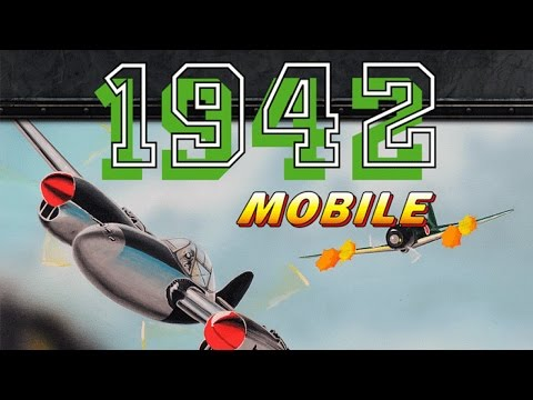 1942 MOBILE - Gameplay Android Et IOS (iPhone / IPad) Par KickMyGeek