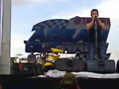 NOAH semakin di depan konser rock & race2 YACR 2014