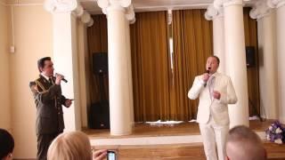 Pavel Pushkin Feat Artur Vasiliev Ave Maria Caccini