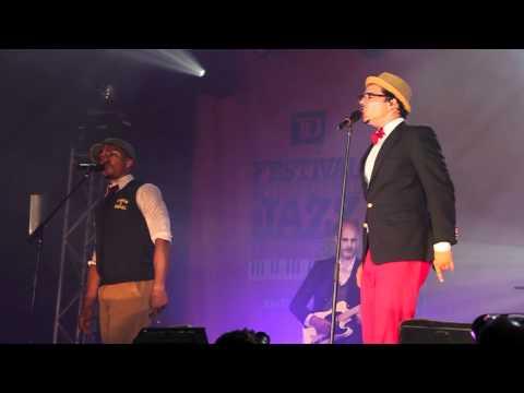 Ben l'Oncle Soul - Montreal 25 juin 2011
