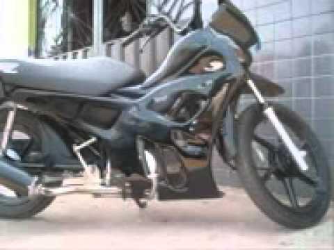Pop 100 A Venda - Donkiz Motos