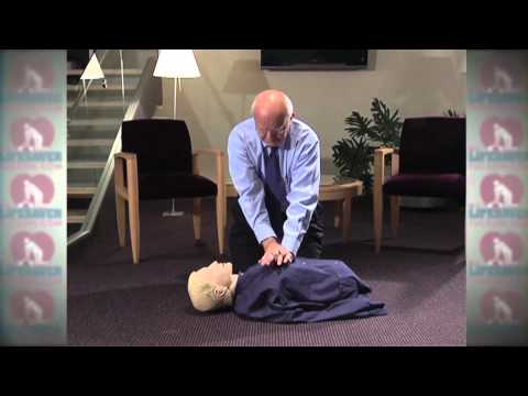 Learn CPR with Steve Kerr   Be A Life Saver Tucson