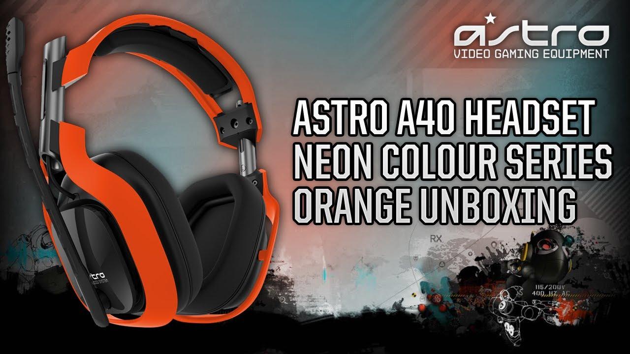 orange astro