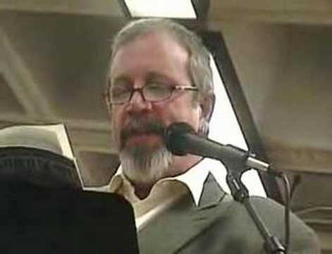 Kevin Murphy Reads From Quot A Year At The Movies Quot 3 Youtube border=