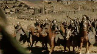 ✄ Властелин колец: Возвращение Короля 2003 (И Рохан явится)