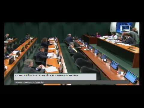 VIAÇÃO E TRANSPORTES - Reunião Deliberativa - 06/07/2016 - 11:05