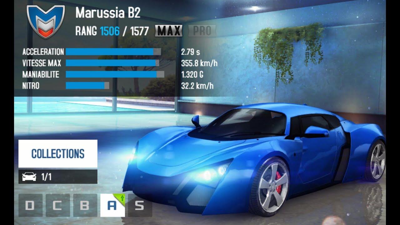 История. От начала проектирования до франкфуртского автосалона, top marques monaco и формулы 1. Смотрите сами!