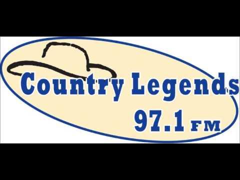 Country Legends 97.1 Houston - Dan Gallo (2014)