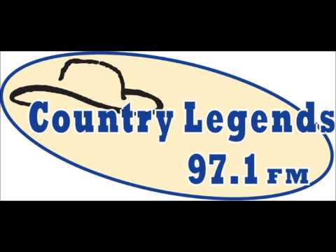 Country Legends 97.1 Houston - Dan Gallo (2014)