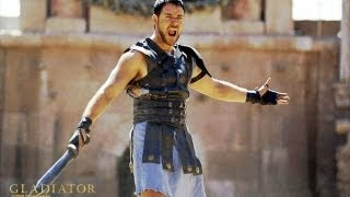 Gladiator soundtrack - Now We Are Free (Best mix)
