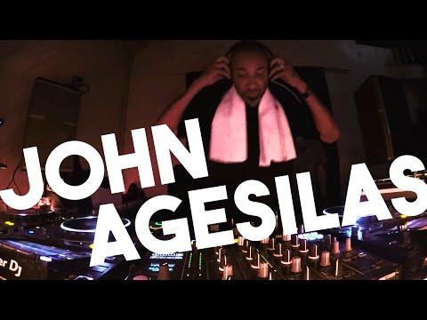 John Agesilas @ Djoon