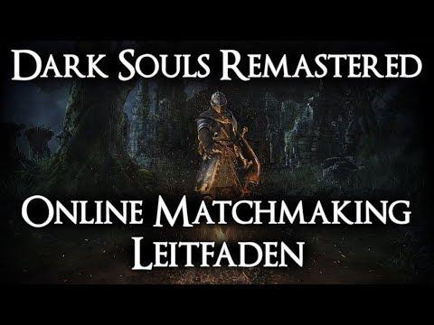 dark souls online matchmaking