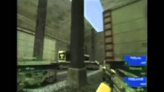 5 best moments of Counter-Strike 1.6