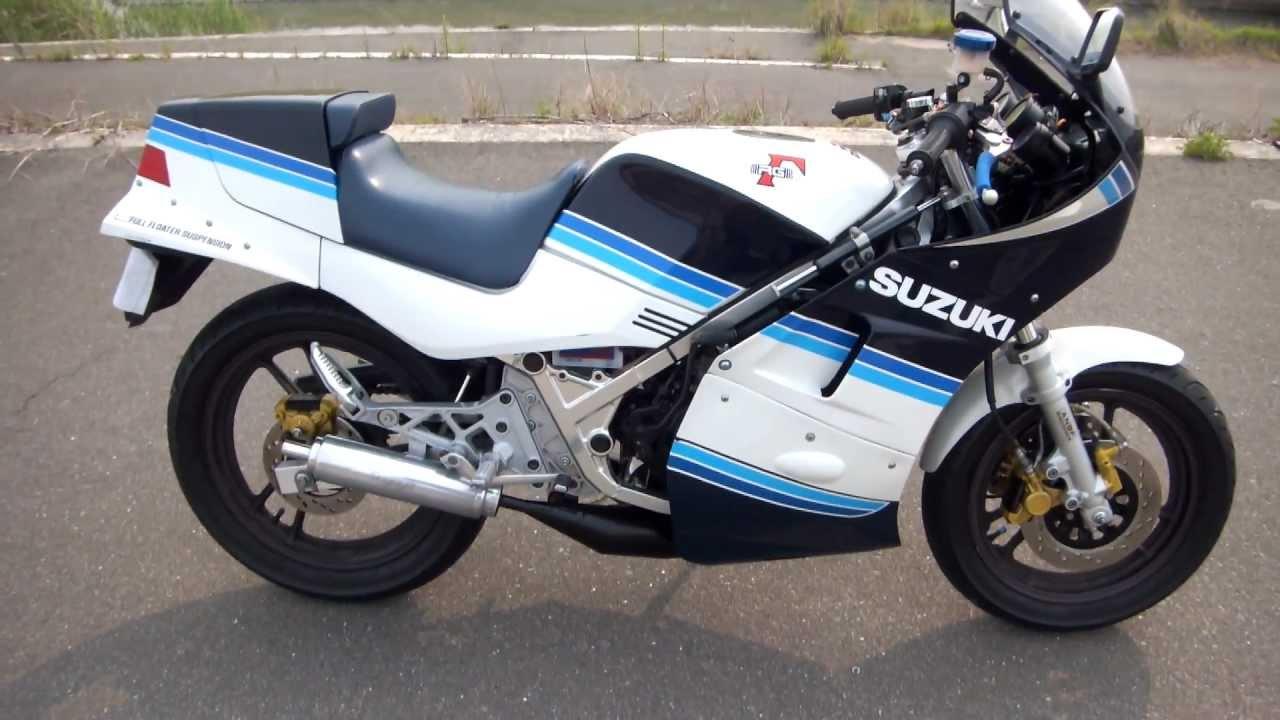 1983 SUZUKI RG250GAMMA (RG250...