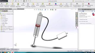SOLIDWORKS - Assembly Structures in DriveWorks Xpress