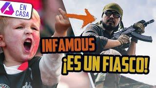 Soy un FIASCO | Airsoft FAIL - Gameplay en Español