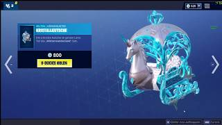 Fortnite *NEW* Funkel Skin / Glimmer Skin /Krampus Skin Flake Axe/ Candy Axe Itemshop 25.12.2018