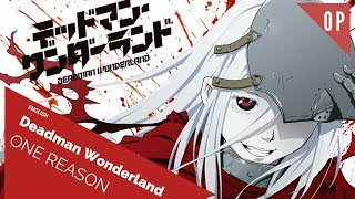 「EnglishCover」Deadman Wonderland OP