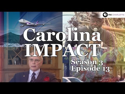 Carolina Impact: Season 3, Episode 13 (2/9/2016)