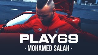 Play69 ✖️• MOHAMED SALAH •✖️ [ official Video ] prod. by Mukobeatz