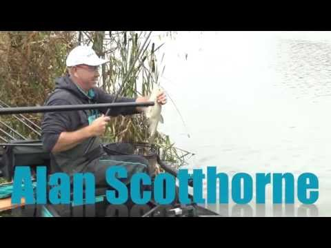 Pole Fishing Plus- Issue 5- Alan Scotthorne- Trailer
