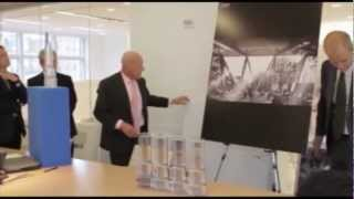 425 Park Ave  -- Winning proposal -- Foster + Partners