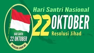 Download Video Live Streaming Upacara Hari Santri Nasional 22 Oktober 2018 || AMTV P2S3 MP3 3GP MP4