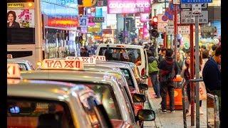 Hong Kong to rekindle Lion Rock Spirit of hard work