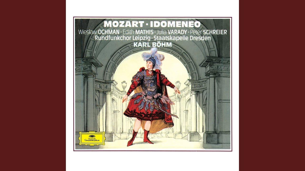 high fashion discount shop sale retailer Mozart: Idomeneo, re di Creta, K.366 / Act 1 -