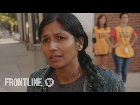 What's changed inside and outside abortion clinics over 30 years | The Abortion Divide | FRONTLINE