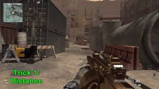 ★ MW3 C4 Tricks and Tips to Succeed | How to be Good with C4's