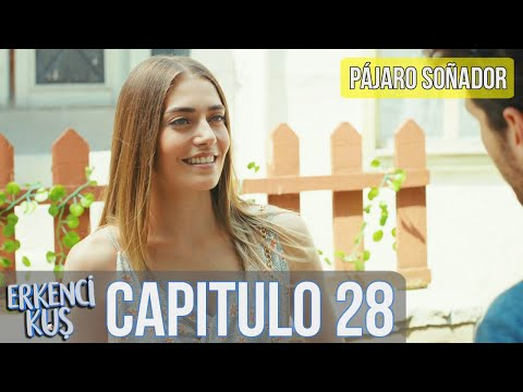 Pájaro Soñador - Capitulo 28 (Audio Español) | Erkenci Kuş