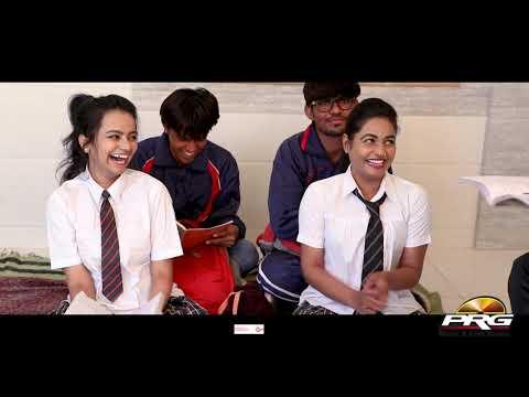 ट्यूशन वाली छोरिया    | सुपरहिट नंबर वन कॉमेडी शो- Ramkudi Jhamkudi Comedy Show Part-40 |PRG