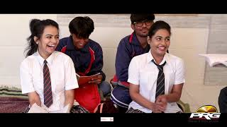 School life comedy desi vs city