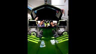 Hot Wheels Design Center secret tour Episode 1/Ford Fiesta mission#3