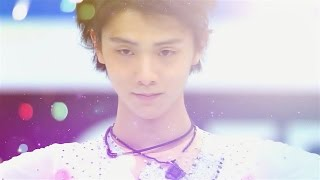 羽生結弦 × Yuzuru Hanyu ~ Eternal Moment