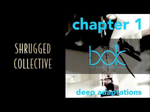 Body of Knowledge  —  Chapter 1  —  Deep Adaptations