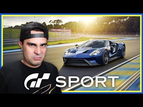 ΕΙΜΑΙ ΟΔΗΓΑΡΑΣ! (Gran Turismo Sport ONLINE)