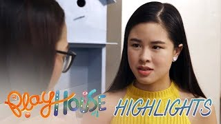 Playhouse: Shiela is not invited at Nicole's party | EP 44