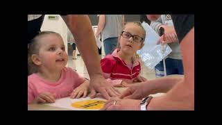 Utah School for the Blind Ogden Campus Carnival