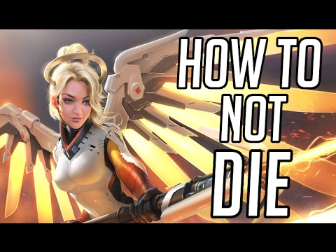 Life Support #1 - Guide to Staying Alive as MERCY