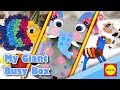 All The Things You Can Make! - ALEX Discover My Giant Busy Box