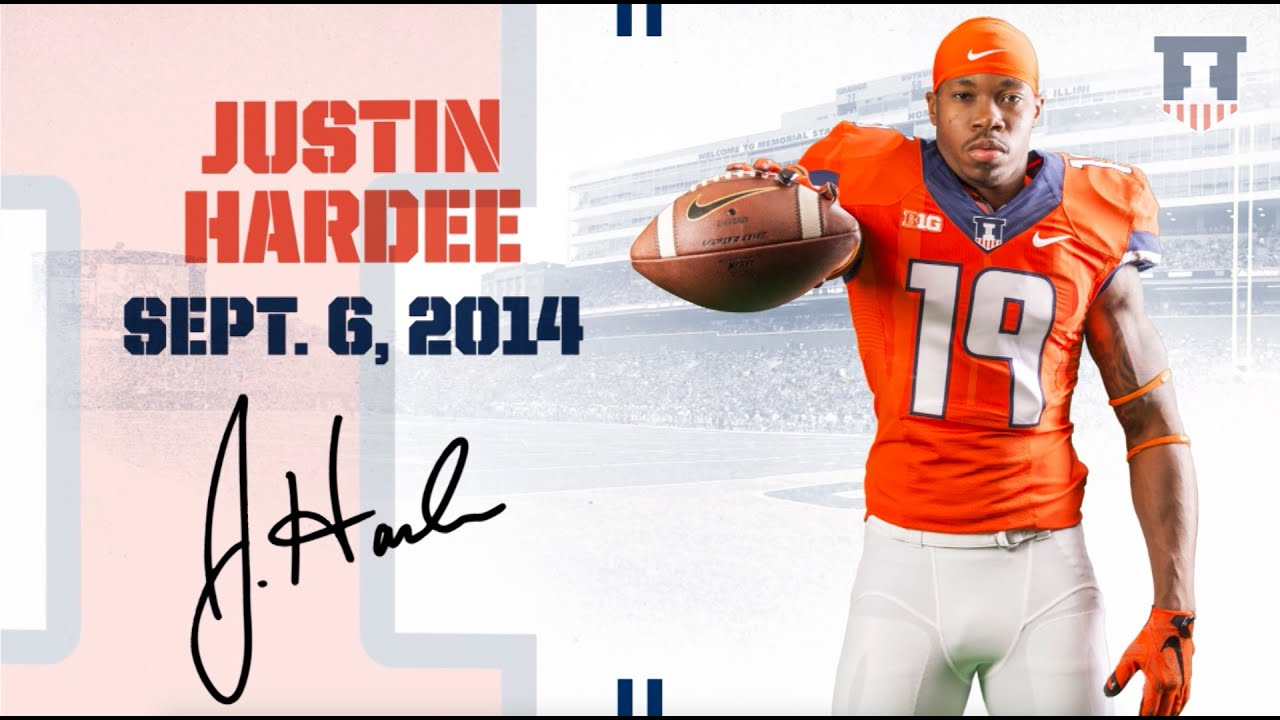 pretty nice 9eb4a 8a88b New Orleans Saints add Justin Hardee to practice squad