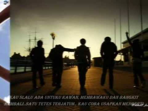 Dyho Haw - Satukan hati Lyrics